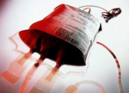 نیاز به خون همیشگی است