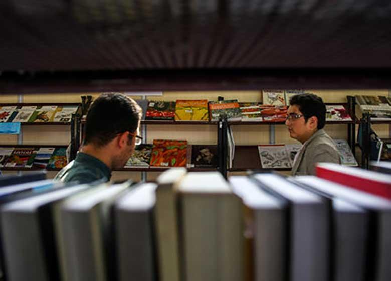 ارائه سرویس ویژه به مدارس در نمایشگاه کتاب
