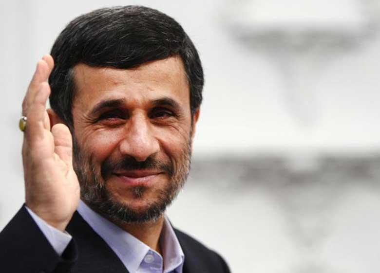 سناریو تازه احمدینژاد