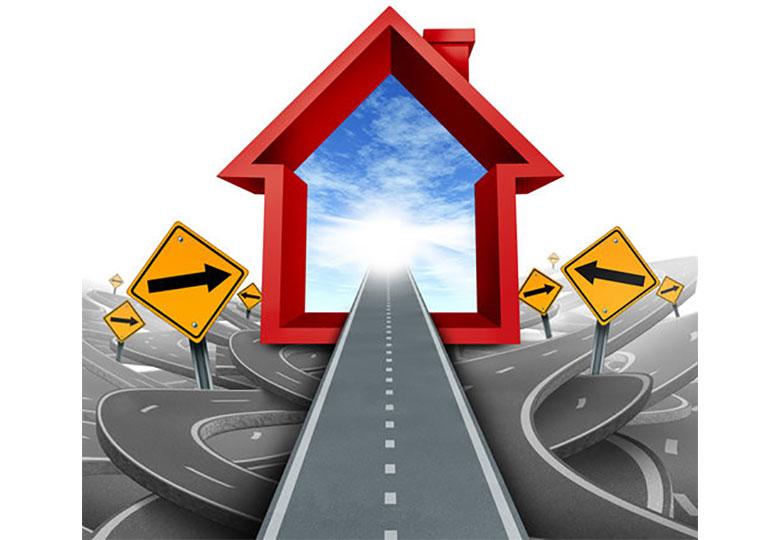رونق بازار مسکن همانند سالهای ۸۹ تا ۹۱ امکانپذیر نیست