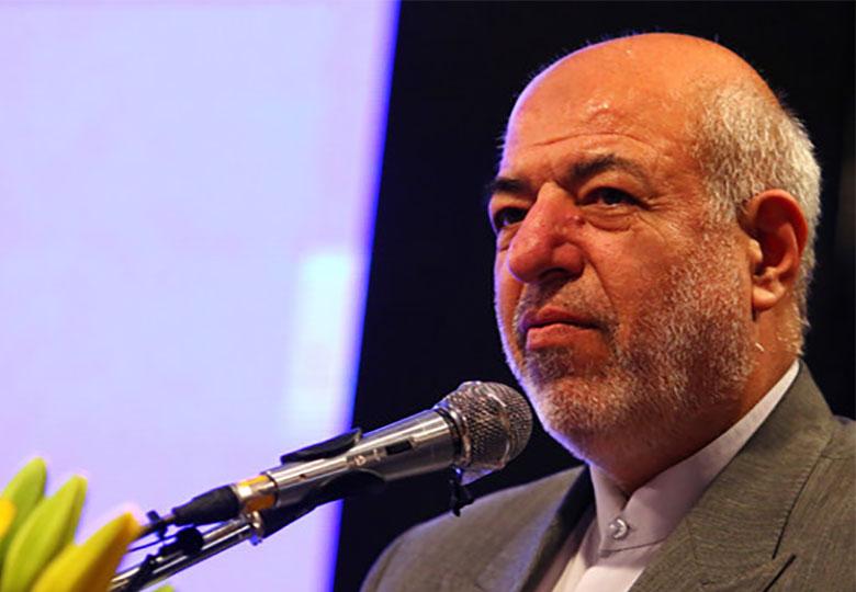 ایران قربانی پدیده تغییر اقلیم