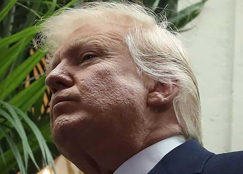 ترامپ منتظر پیشنهادات شورای امنیت ملی در مورد برجام است