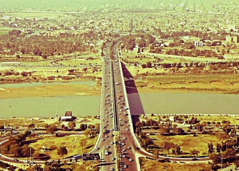 نبود قانون رودخانه، آسیب جدی به خوزستان رساند