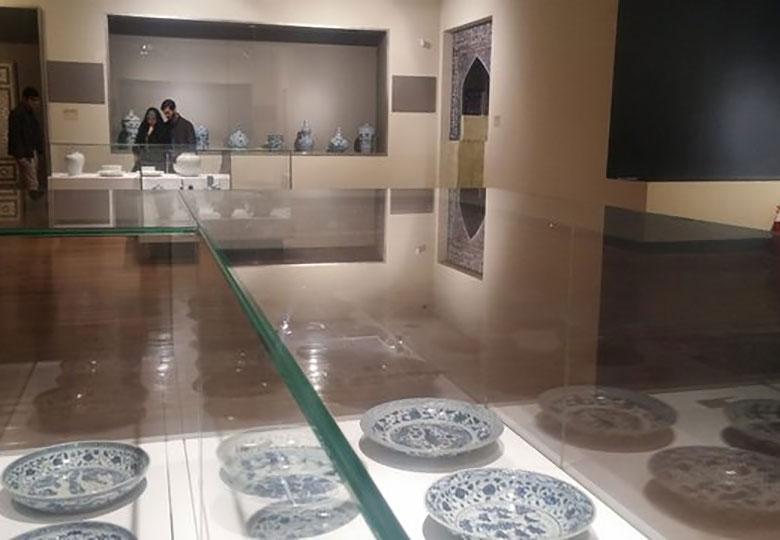 برنامهریزیهای جدید برای موزه ملی ایران