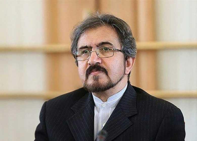 آیینهای در برابر دیپلماسی اقتصادی وزارت امور خارجه