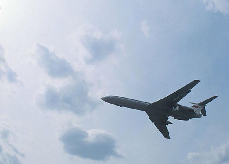 همکاریهای مسئولان هواپیمایی کشوری ایران و اکراین