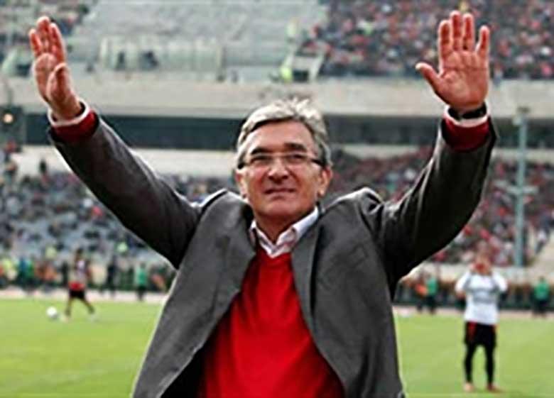 واکنش برانکو به قرارداد ۵ ساله با پرسپولیس