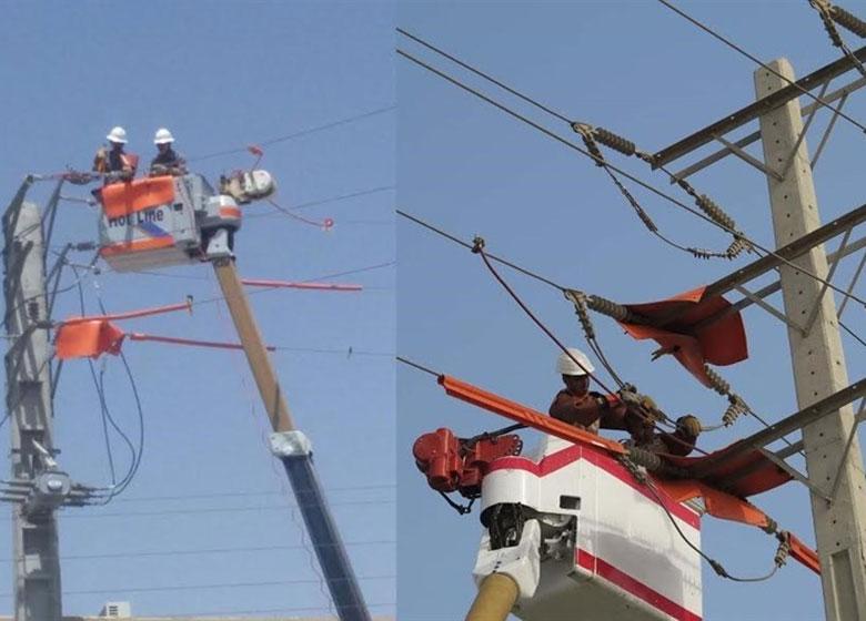 قطعی برق ۵ ساعته و تبعات ۴۸ ساعته در میانه پایتخت
