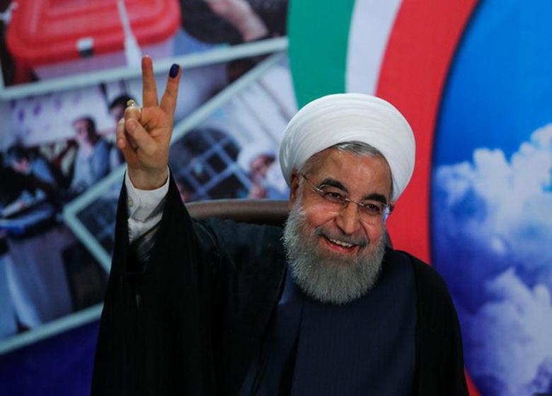 """رئيس و مسئولان كميته های ستاد زنان """"حسن روحانی """"مشخص شدند"""