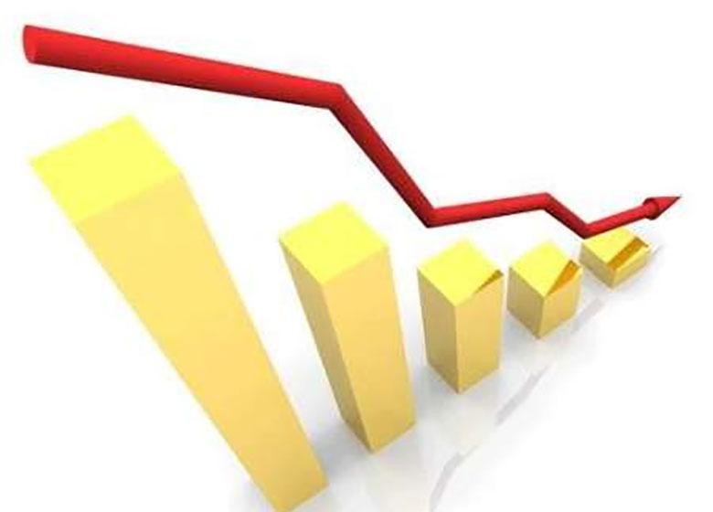 رشد اقتصادی در دولت های نهم و دهم پایین و پرنوسان بود