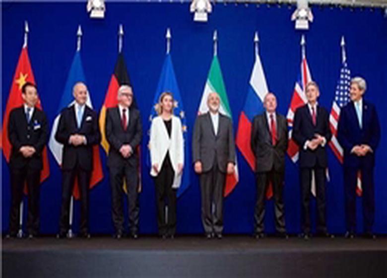 ۱+۵ برای پیوستن کامل ایران به اقتصاد جهانی اعلام آمادگی کردند