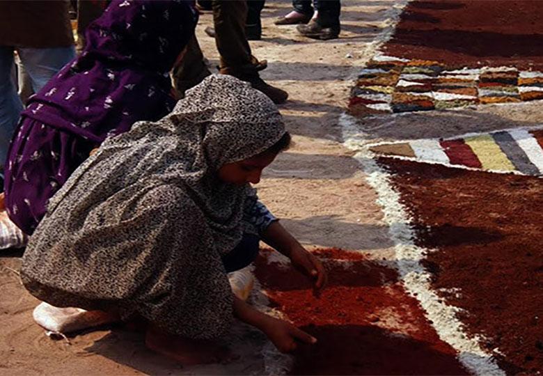 «تنگه هرمز» روایتگر واقعیات زندگی مردمان جزایر جنوبی ایران است