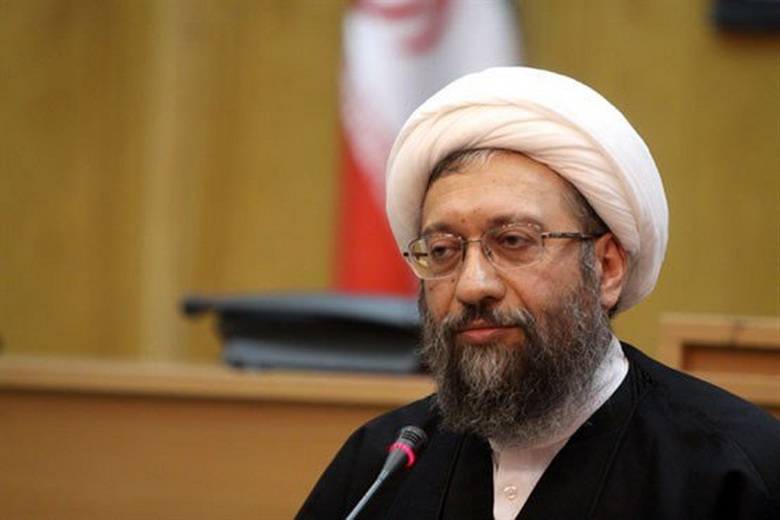 رئیس قوه قضاییه:آرای مردم در نظام جمهوری اسلامی در چارچوب ارزش های اخلاقی و اسلامی تعیین کننده است