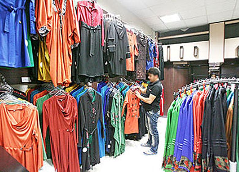 الزامی شدن نصب کد رهگیری برای تولید و واردات پوشاک