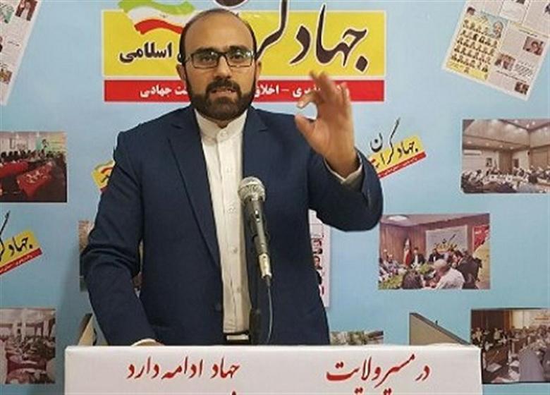 جبهه جهادگران هنوزاز هیچ یک از نامزدهای ریاست جمهوری حمایت نکرده است