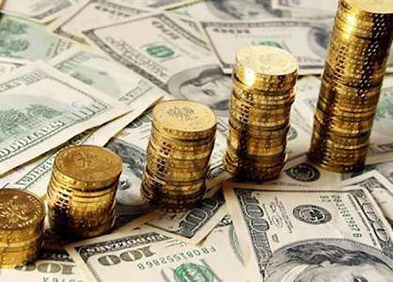 نرخ دلار و سکه در بازار آزاد تهران کاهش یافت