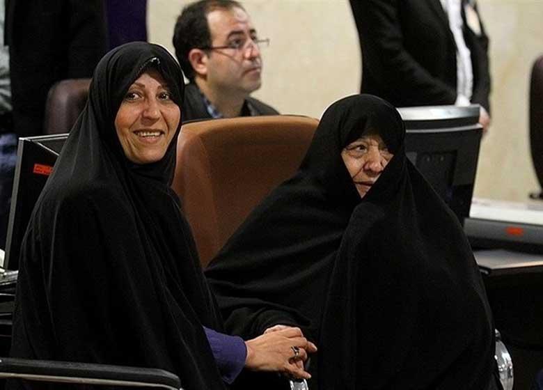همسر و فرزند هاشمی به انگلیس سفر کردند