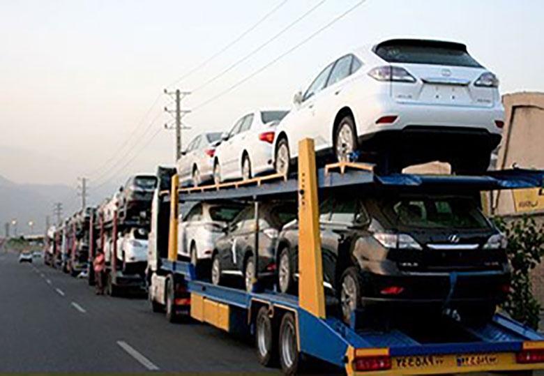 معافیت از پرداخت سود بازرگانی واردات خودرو چه شرایطی دارد؟