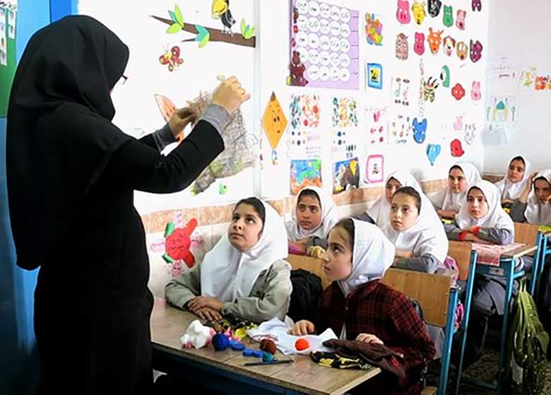 حداقل و حداکثر حقوق آموزش و پرورشیها اعلام شد