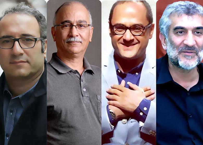 جشنواره فیلم «سما» از سه فیلمساز و یک جهادگر تجلیل میکند