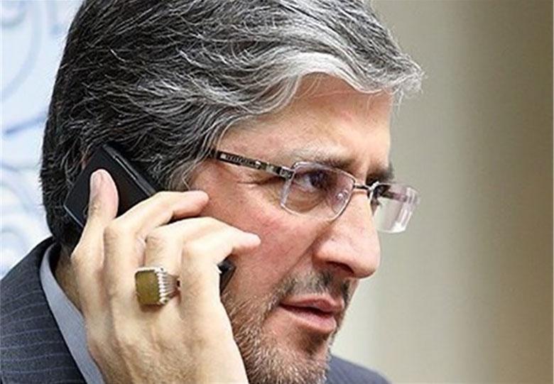 ایتیآرها۳هفته دیگر به ایران میرسد