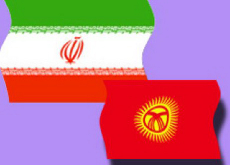امضای یادداشت تفاهم همکاری بین روسای مجلس ایران و قرقیزستان
