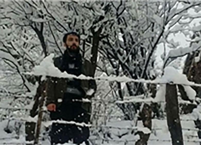 حامد میرزمانی موسیقی «نسترنهای وحشی» را میسازد