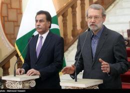 ورود اشرار از مرز پاکستان به ایران مورد تأیید مسئولان این کشور نیست