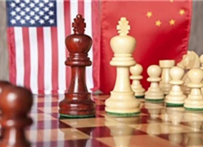 از هر فرصتی برای مقابله با چین استفاده کنید
