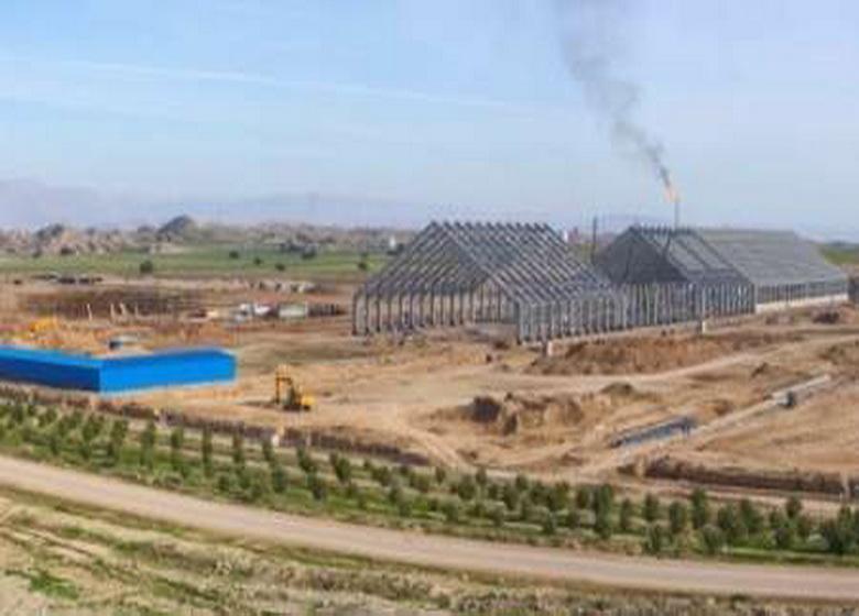 افزایش سهام صندوق بازنشستگی کشوری در پتروشیمی مسجد سلیمان