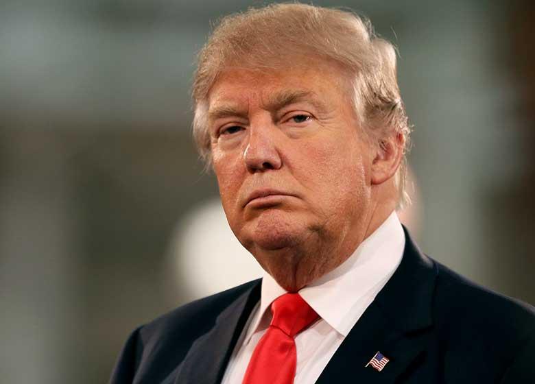 صالحی: مواضع ترامپ عوض شده است