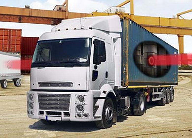 سفارش ساخت ۵ دستگاه ایکس ری کامیونی به وزارت دفاع