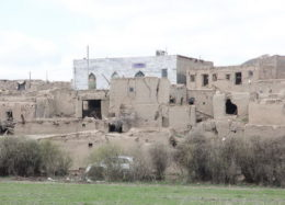 سفید سنگ؛ ۲۰ روز پس از زلزله