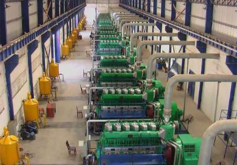 افزایش ۳۶۰ درصدی نصب نیروگاه تولید پراکنده برق در دولت یازدهم