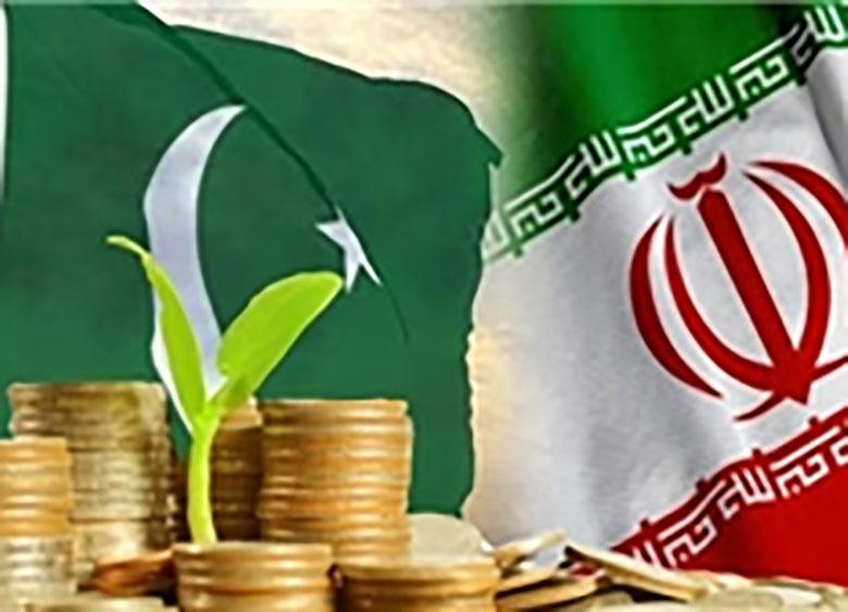 پاکستان و ایران تفاهمنامه همکاری اقتصادی امضا کردند