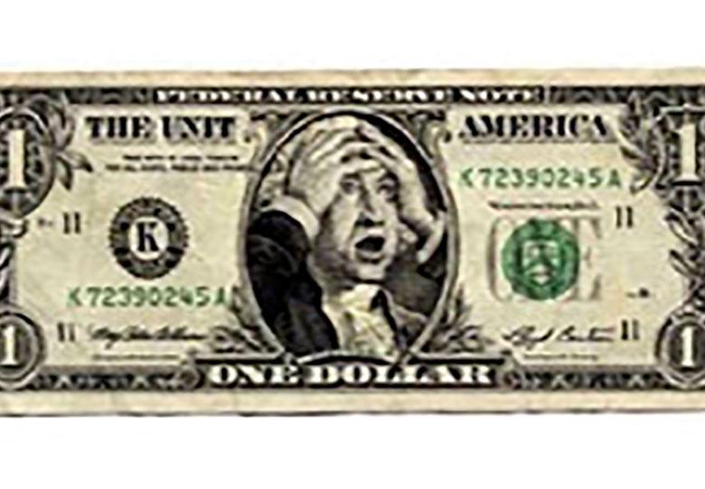 رشد اقتصادی آمریکا به کمترین میزان در سه سال گذشته رسید