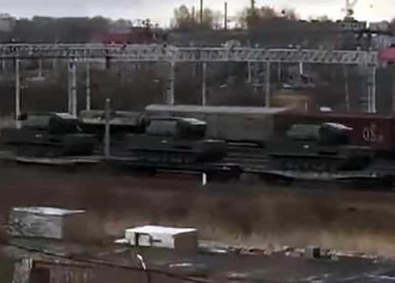 روزنامه تلگراف: روسیه نیروهای خود را به مرز کره شمالی اعزام کرد