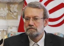 لاریجانی: پارلمان ایران تلاش می کند روابط تجاری با گرجستان را تسهیل کند