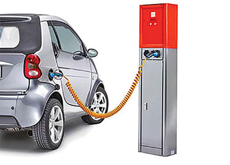 امکانسنجی تولید خودروهای برقی در کشور