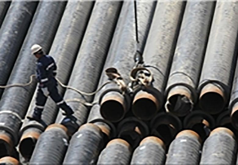 علیرغم افزایش رقبا سهم روسیه از صادرات گاز به اروپا افزایش مییابد