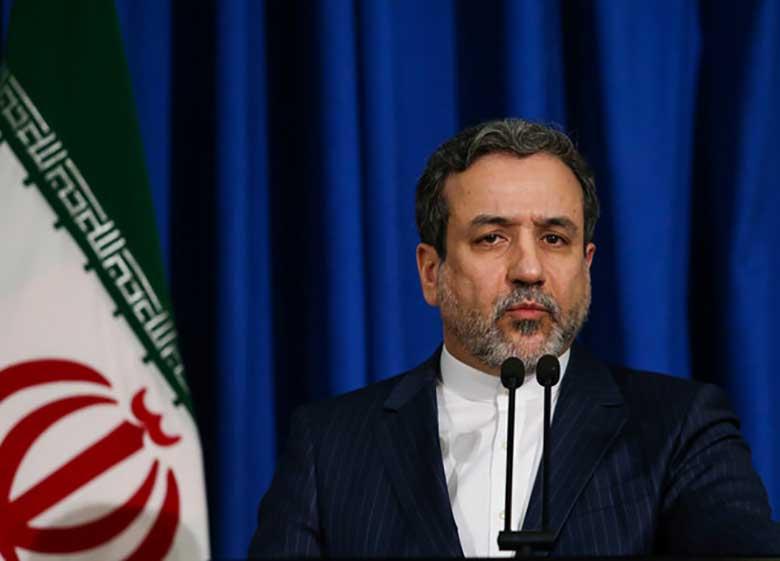 توضیحات عراقچی در رابطه با سفر کمیسیونر اتحادیه اروپا به ایران