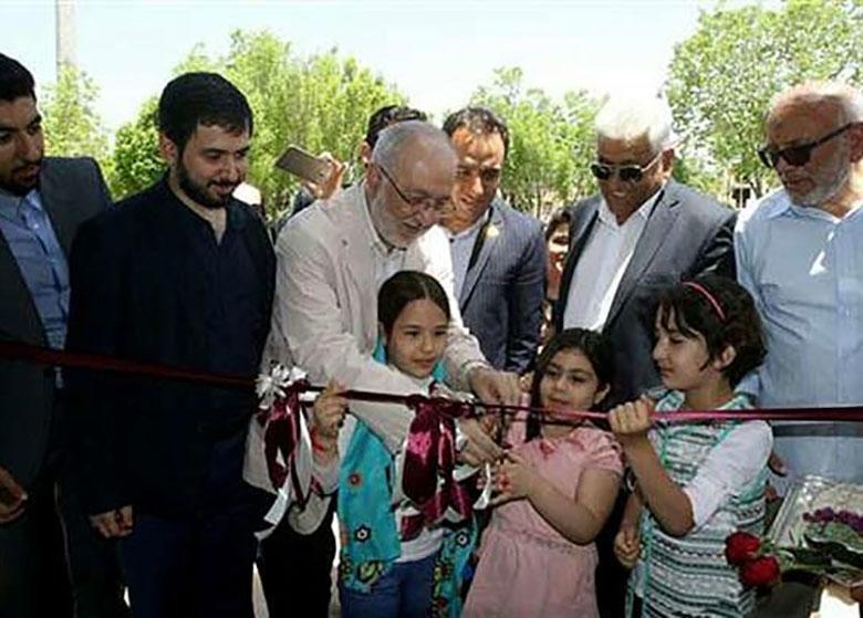 افتتاح و بهره برداری از ۱۰ کتابخانه عمومی در شیراز