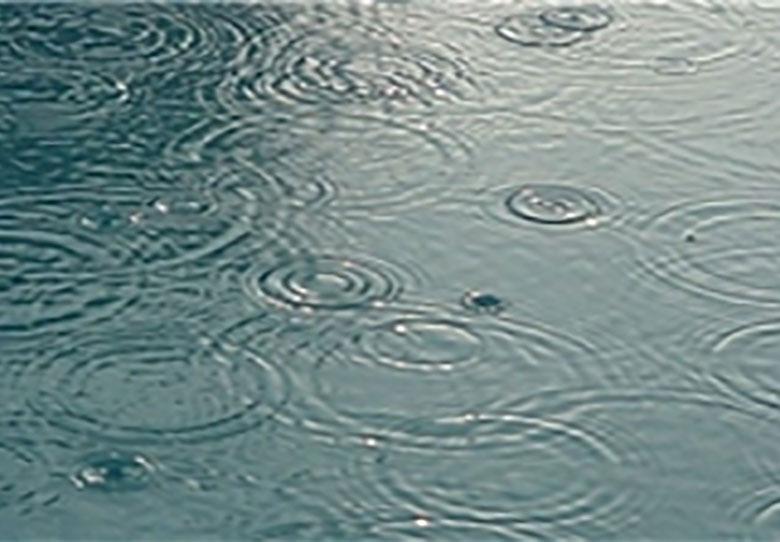 بارش باران در اغلب مناطق کشور از دوشنبه