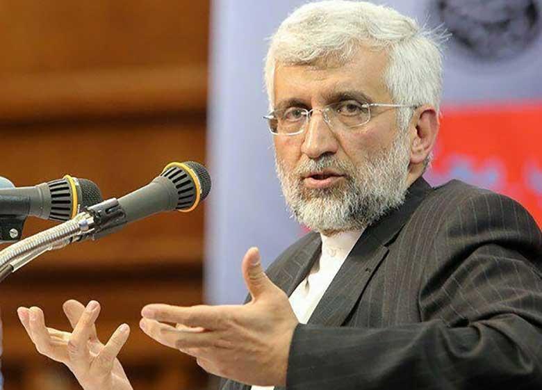 جمعیتی که در تهران و مشهد پای سخنرانی رئیسی آمد، برای روحانی نیامد / بیش از هر زمان دیگری به تشکیل یک «دولت سایه» نیازمندیم