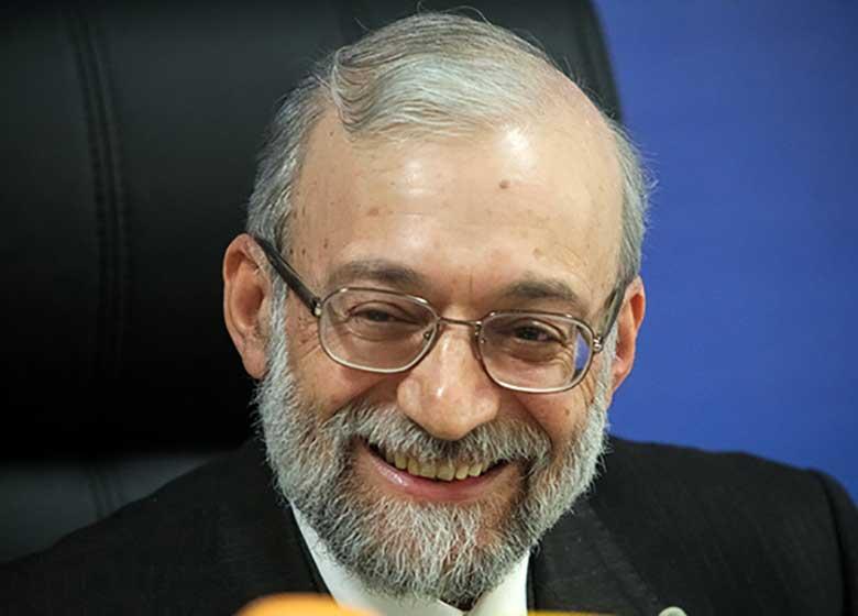 لاریجانی به دبیرکل و کمیسر عالی حقوق بشر سازمان ملل نامه نوشت