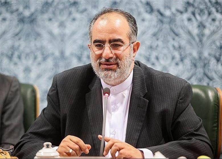 پاسخ مشاور روحانی به درخواست قالیباف برای اعلام لیست اموال به «مردم»