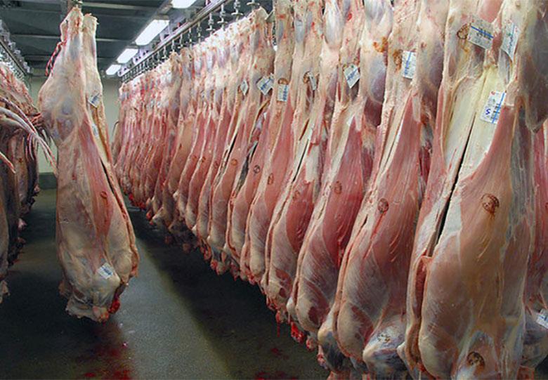 آشفته بازار گوشت در آستانه ماه رمضان