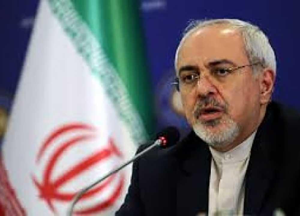 ظریف: پاکستان وعده داده حضور خود را در مناطق مرزی ایران افزایش دهد