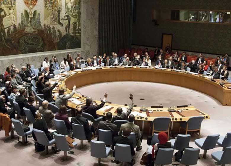 برگزاری نشست فوقالعاده شورای امنیت برای بررسی آزمایش موشکی کرهشمالی