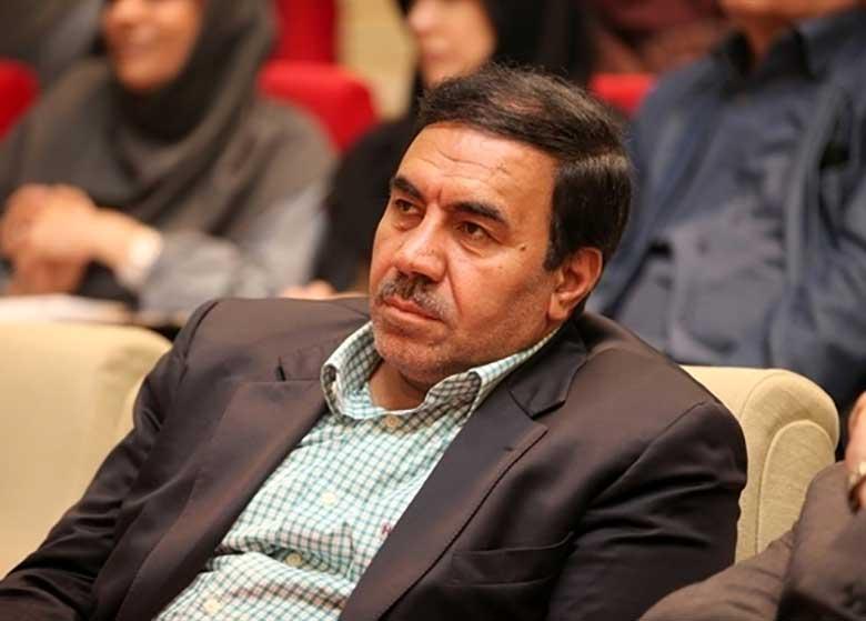 انصراف ابراهیم بای سلامی از انتخابات شورای شهر تهران